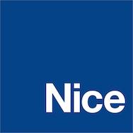 логотип NICE
